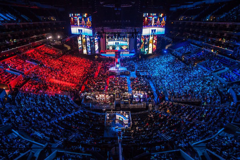 The European Esports Market is expected to grow to nearly $250 million in 2019